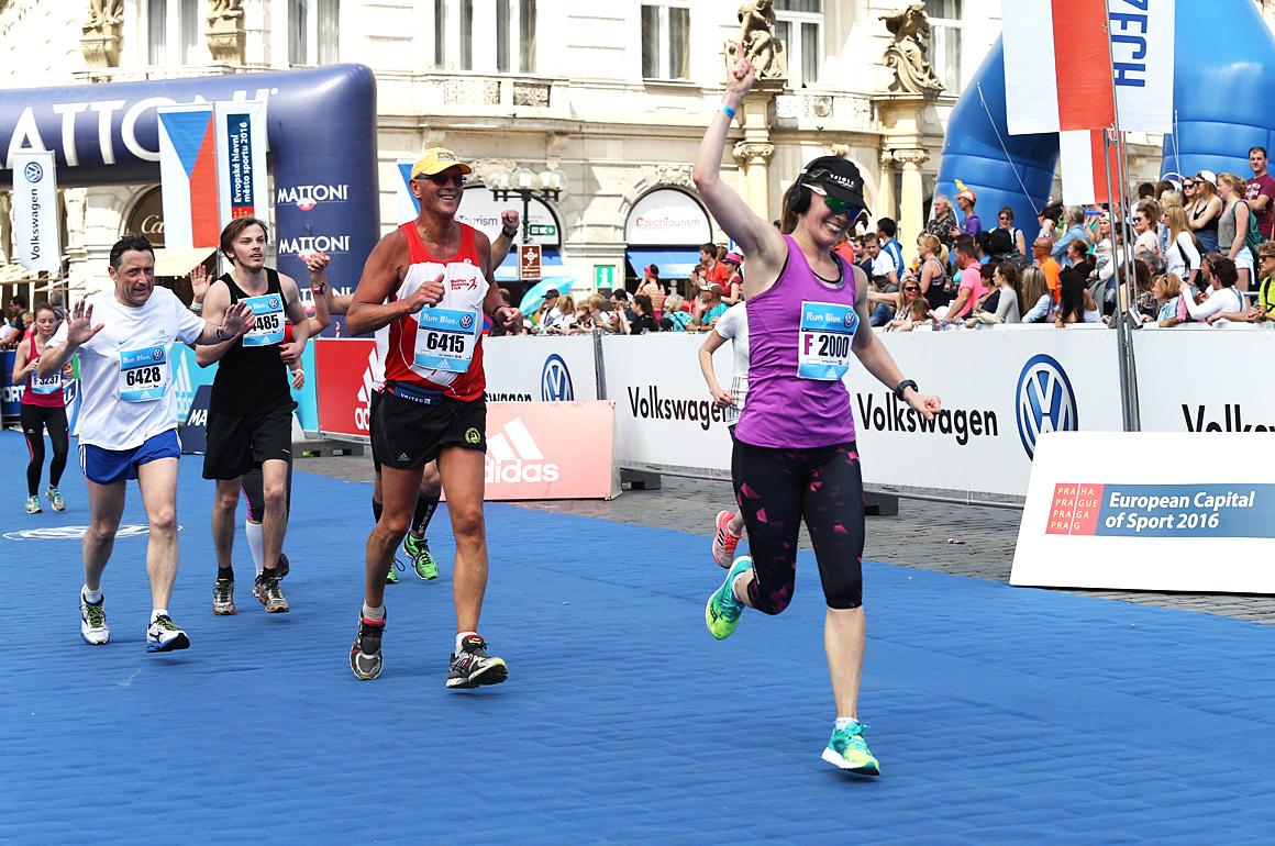 Prag maraton