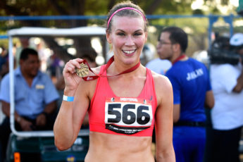Aruba International Half Marathon