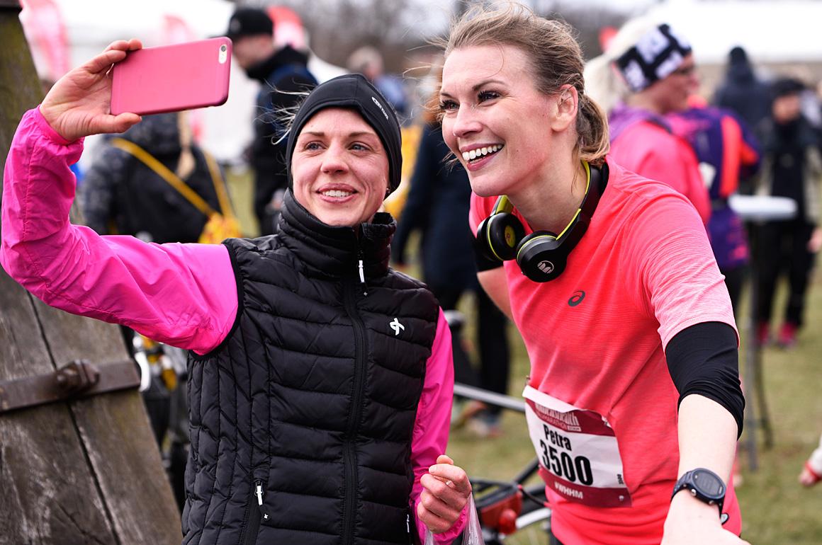 Women's Health Half Marathon