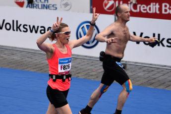 Prag Marathon