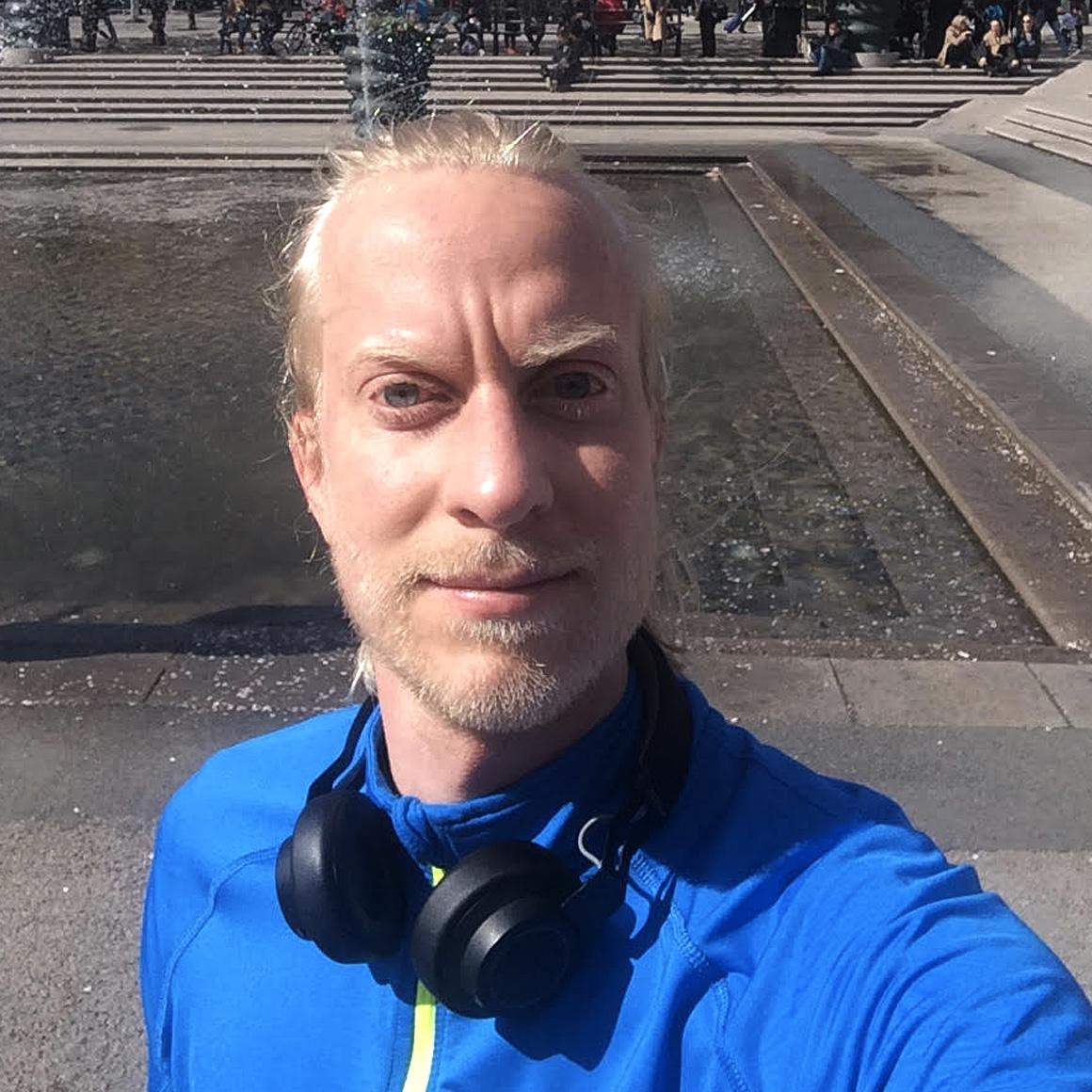 Johannes Rosenqvist