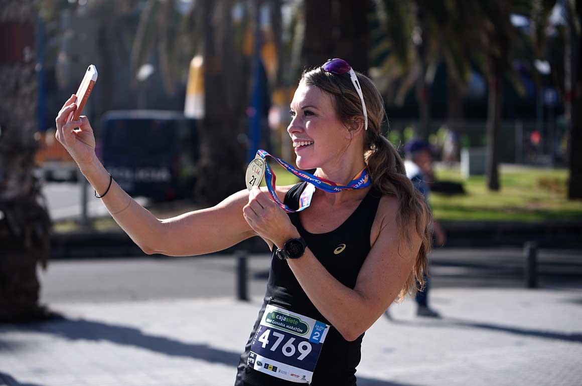 Gran Canaria Maratón