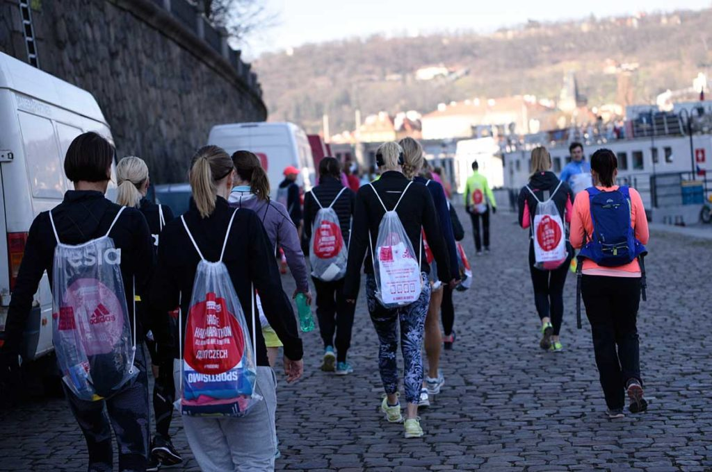 SPORTISIMO PRAGUE HALF MARATHON 2018 – RACE REPORT