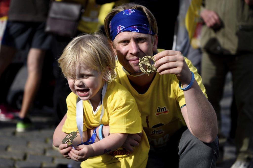 Mattoni Olomouc Half Marathon