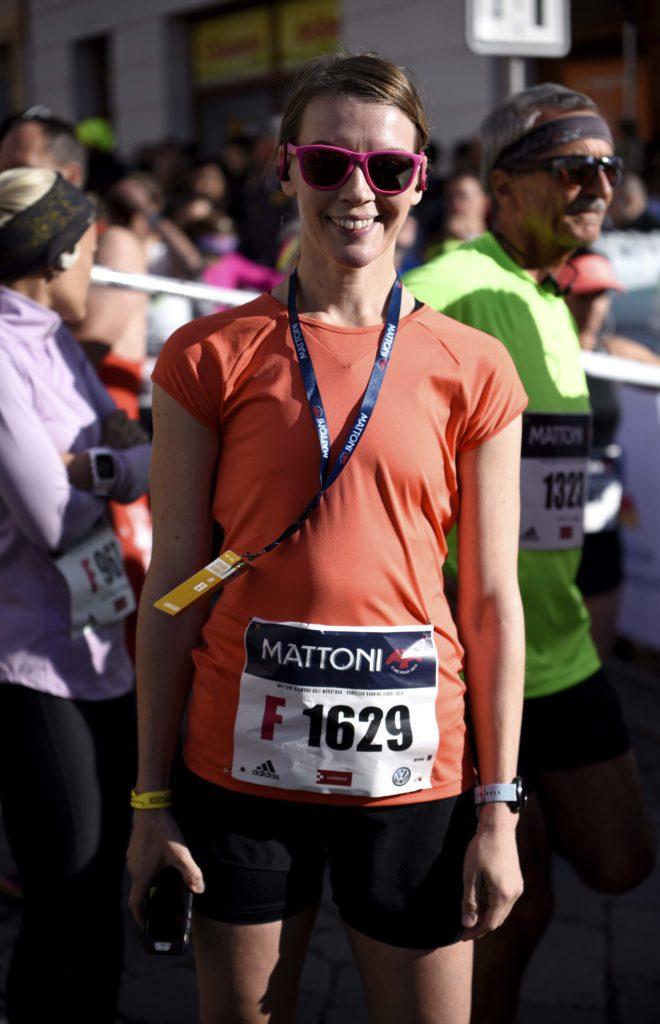 Mattoni Olomou Half Marathon 2018