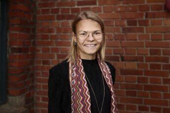 Caroline Almkvist