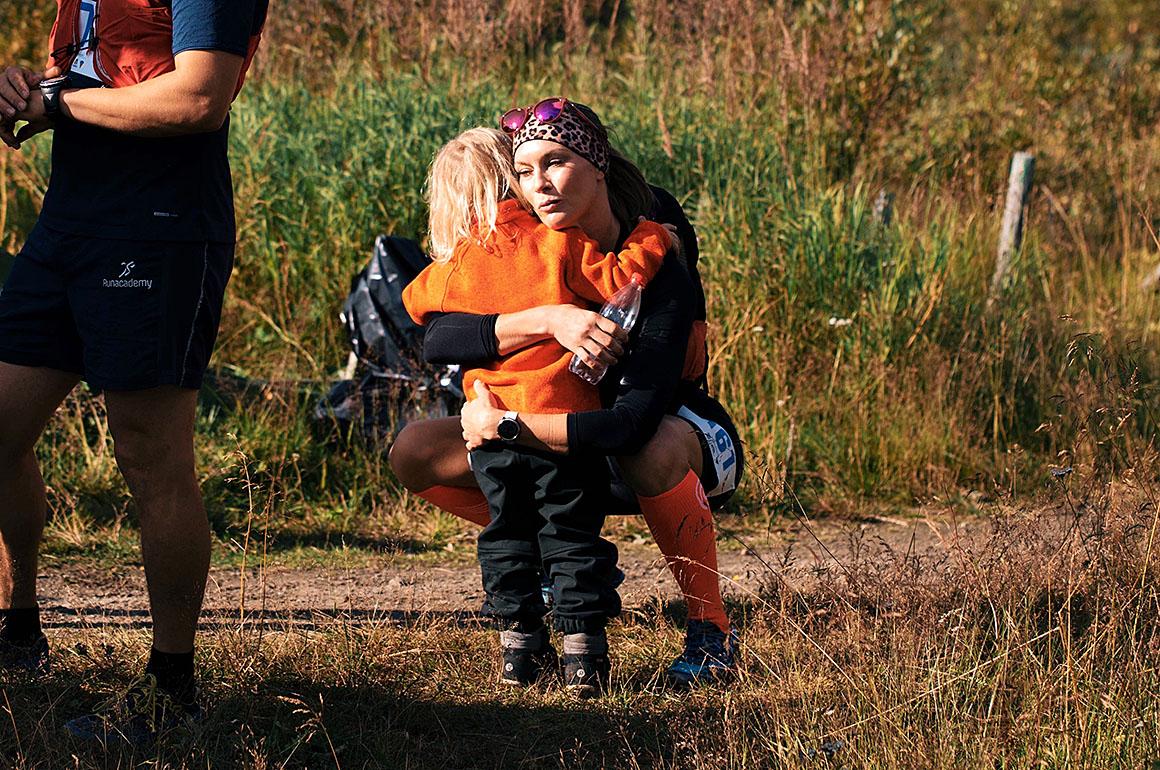 RACE REPORT 2 FRÅN LÖPARHELGEN I BJÖRKLIDEN: LÅKTALÖPET