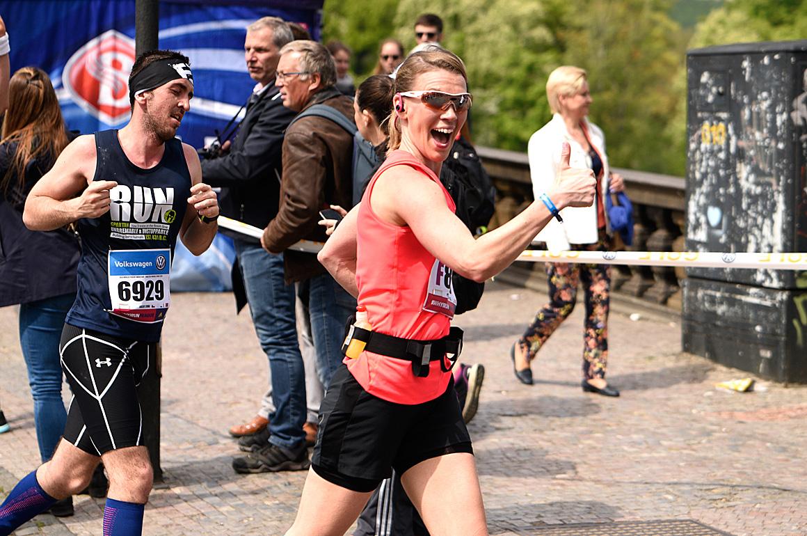 Prag Marathon 2017